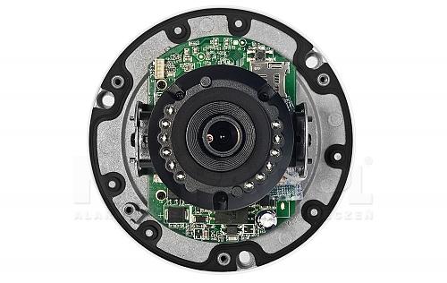 Hikvision DS2CD2120FI - z obiektywem 2.8 mm i 12 diodami IR