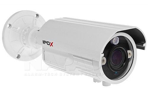 Kamera IP IPOX PX-TVIP2003-E/W