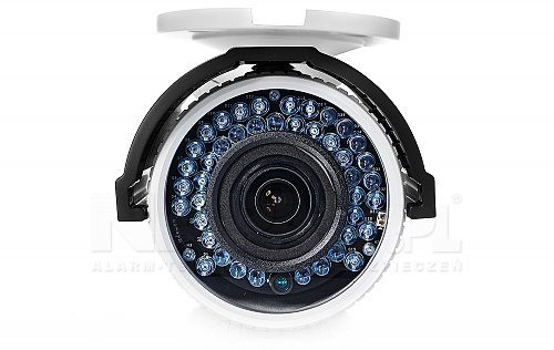 Kamera IP Hikvision DS2CD2620F-I