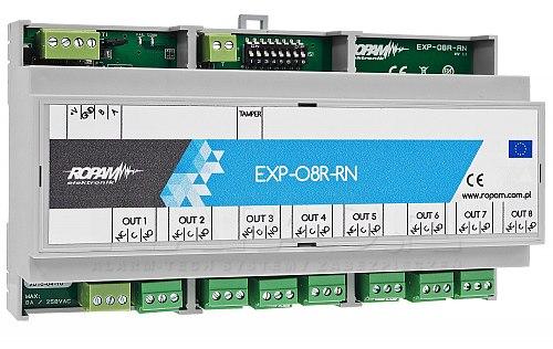 Moduł EXP-O8R-RN-D9M