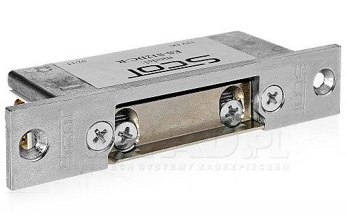 Elektrozaczep ES-S12DC-R