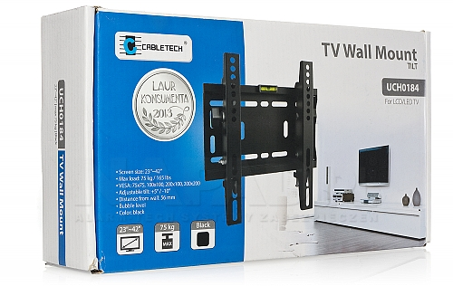 Uchwyt ścienny do LCD/TV 23-42