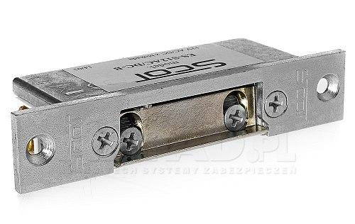 Elektrozaczep ES-S12AC/DC-B