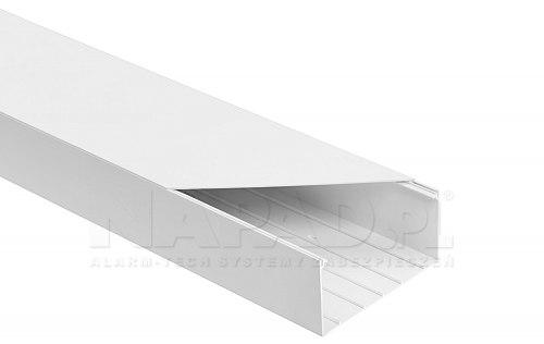 Listwa elektroinstalacyjna Stasiński 130x60