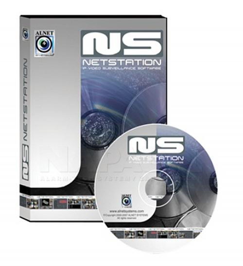Oprogramowanie NetStation 4