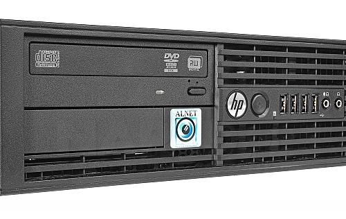 Serwer Compact HP