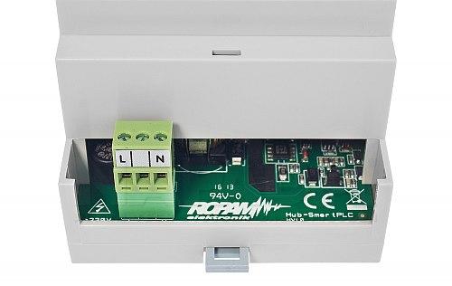 Hub-SimplePLC-D4M Ropam