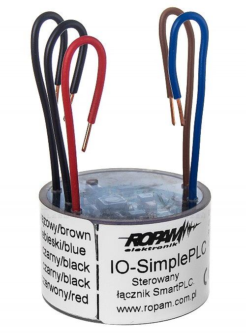 Sterowany łącznik systemu IO-SimplePLC