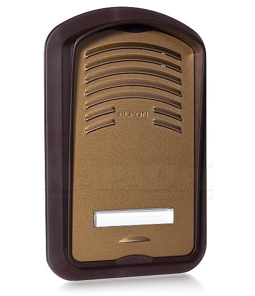 Kaseta domofony zewnętrzna KEN1BR