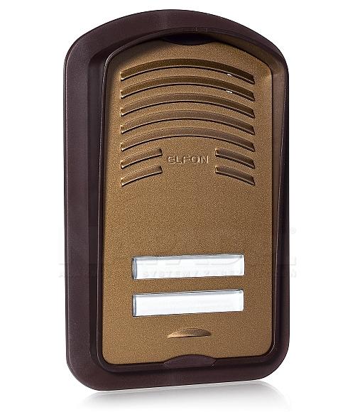 Kaseta domofonu zewnętrzna KEN2BR