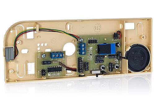 Unifon cyfrowy LY-8-1 Biały