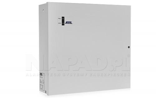Przełącznik sieciowy Atte IP UPS 9 11 F