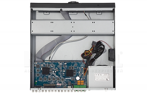 Rejestrator IPOX PX-HDR3238H
