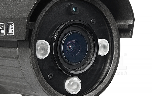 Kamera AHD AH1203TV/G IPOX