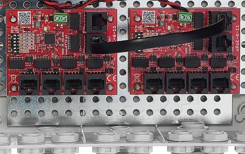 switch do monitoringu Atte ip911l2