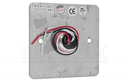 Piezoelektryczny przycisk wyjścia BT-7B/PN