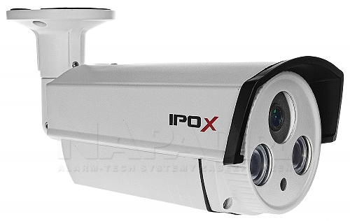 Kamera sieciowa IPOX PX-TI2028-E