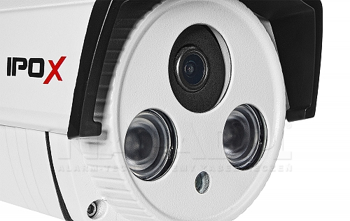 IPOX PX TI2028 E - kamera IP 2Mpx