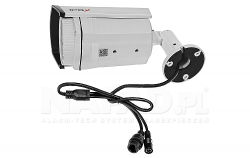 TI2028-E - kamera z obiektywem 2,8 mm