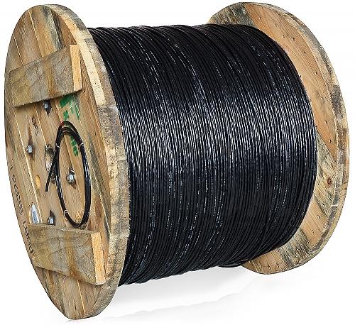 Kabel światłowodowy Z-XOTKtsdD SM 48J 9/125 HDPE