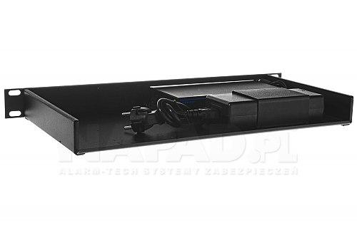 Przełącznik sieciowy RACK IPOX SW8 TP120 A1