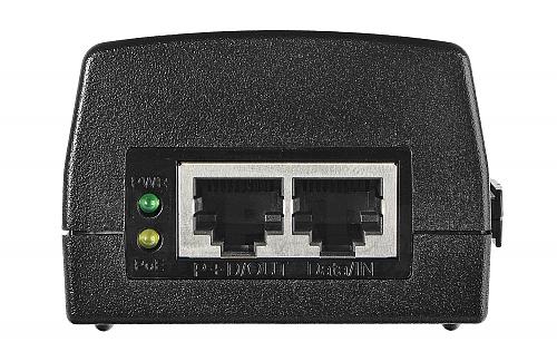 Zasilanie PoE IPOX PXZP100 PS15