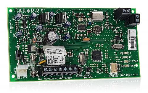 Moduł wzmocnienia sygnału radiowego RPT1