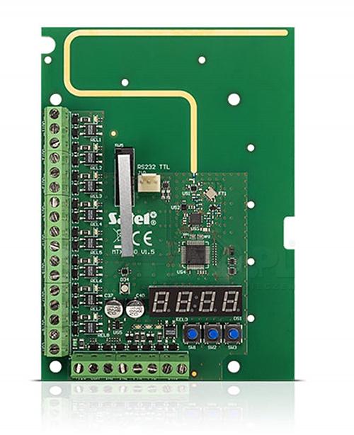 MTX-300 Kontroler systemu bezprzewodowego