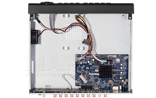 Rejestrator PX-AHD1621H