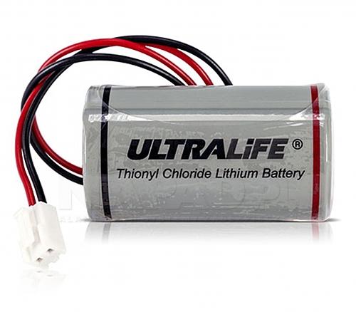 Bateria do bezprzewodowych sygnalizatorów BAT-ER-3.6