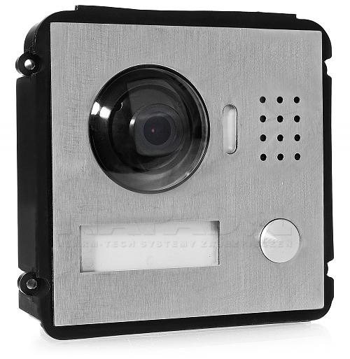 Moduł kamery z przyciskiem BCS-PAN-KAM