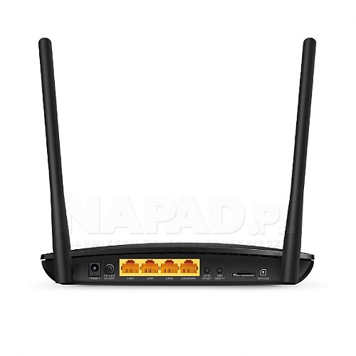 Router TL-MR6400