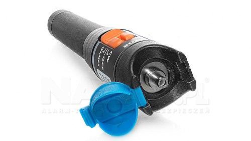 Tester uszkodzeń światłowodu TVF210