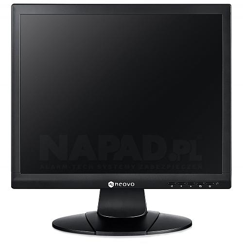 Monitor LCD SC-17P 17