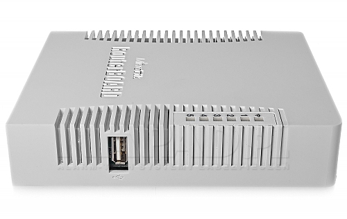 MikroTik routerboard RB951G-2HnD