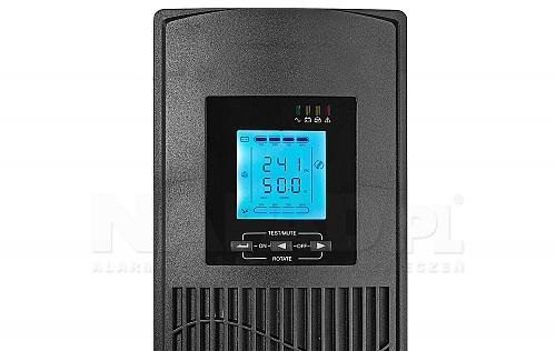 Uninterruptible Power Supply 10000-RT RACK
