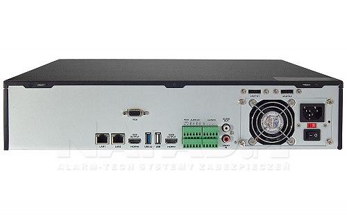 PX-NVR6488H-PR - NVR IPOX