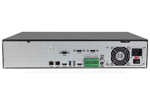 PX-NVR6488H - NVR z RAID
