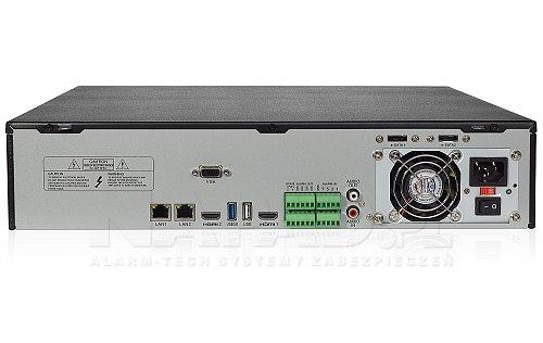 Rejestrator sieciowy PX-NVR6458H