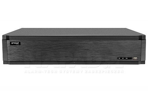 Rejestrator sieciowy IPOX PX-NVR3258H