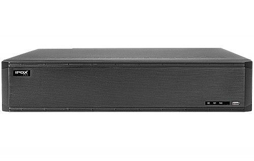 Rejestrator sieciowy IPOX PX-NVR3288H-F