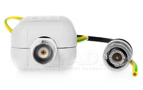 Zabezpieczenie wideo HDO-1F