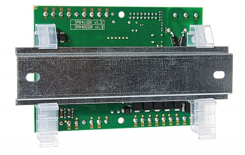 Szyna DIN do ekspandera MCX402DR BRD RACS5