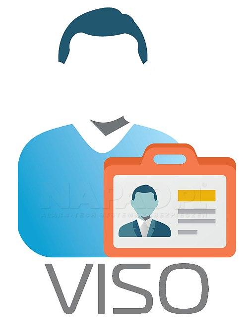 Licencja programu VISO za przejście LIC-VISO-EX-AD