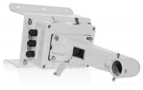 Hikvision DS-1602ZJ box corner