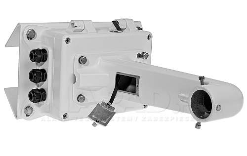 Uchwyt PTZ Hikvision DS-1602ZJ box-pole