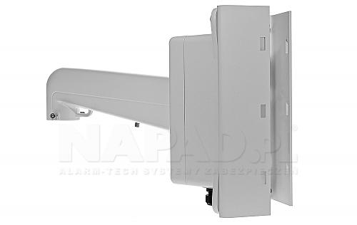 DS 1602ZJ-box-pole - uchwyt do kamer szybkoobrotowych z puszką