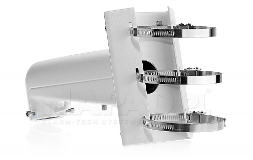DS-1602ZJ-pole - uchwyt do kamer PTZ