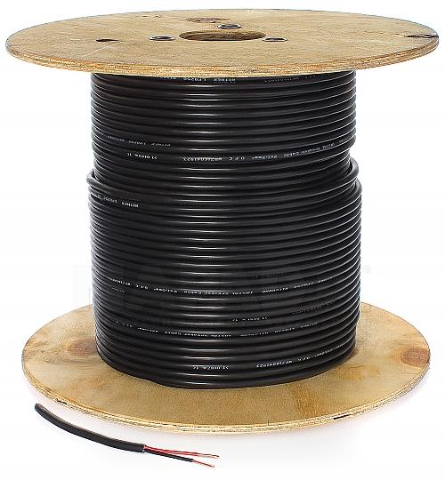 Przewód głośnikowy BiTsound 2x1,5mm