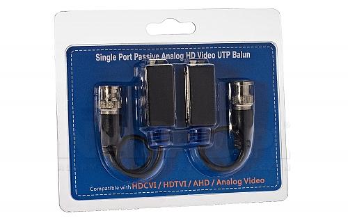 Zestaw transformatorów UTP101P-HD z kabelkiem
